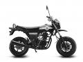 Мотоцикл LIFAN LF100-C (PONY100(I)) Black