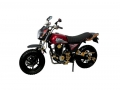 Мотоцикл LIFAN LF100-C (PONY100(I)) Red