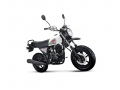 Мотоцикл LIFAN LF100-C (PONY100(I)) White