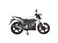 Мотоцикл LIFAN LF200-16C Silver