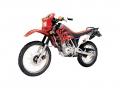 Мотоцикл LIFAN LF200GY-5