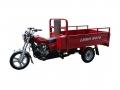Мотороллер (Трицикл) LIFAN LF200ZH-3 red
