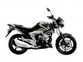 Мотоцикл LF250-3A Black